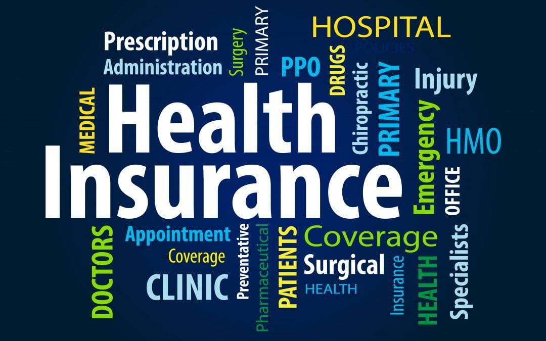 Glossary of Health Insurance Terms